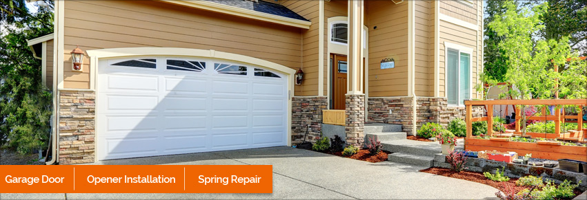 Garage Door Repair & Installation at Oak Lawn, IL
